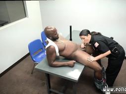Mature milf amateur young Milf Cops