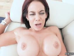 Ryder Skye in Stepmother Sex 8