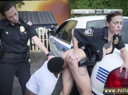 Hot Cops are Being Fucked