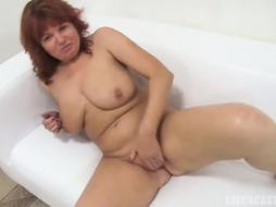 Czech dame wants to be a Porn Star