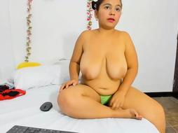 Latina Bra-Stuffers - PornGem