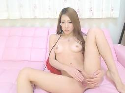 Lean Chinese Lady Jerks On Web Cam - BasedCams.com