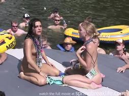 Soiree Cove Sexfest - PornGem
