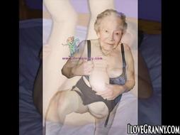 ILoveGrannY First-Timer Pictures Slideshow Compilation