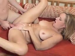 Jodi West needed a friendly convenience, so her elder buddy a reason to smirk a pile