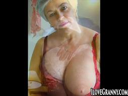 ILoveGrannY Unexperienced Elder Mother Pornography Images Slideshow