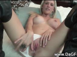 Creampies are for the wifey only 2