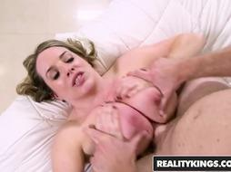RealityKings - Cougar Hunter - Levi Money Maggie Green - Cooter Vi