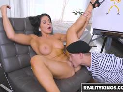 RealityKings - Cougar Hunter - Capones Cooch