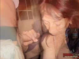 LatinaGrannY Hot Spanish Granny Ladies Slideshow