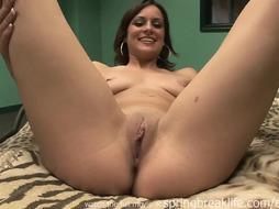 Stellar Tart Gets Nude - PornGem