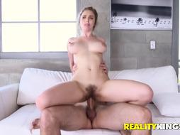 Reality Kings - Lena Paul My Scorching Manager