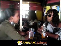 Fat rump ebony lesbos adore honeypot
