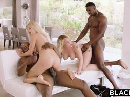 BLACKED 2 Bootylicious School Schoolgirls Covet BIG BLACK COCK