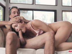 Welcome Home Lovemaking