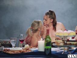 VIXEN Tori Dark-Hued In The Best Fucky-Fucky Ever Filmed