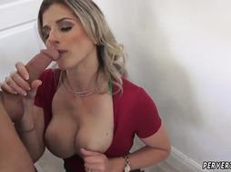Big tit amateur milf anal Cory Chase in Revenge On