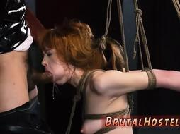 Extreme bride and bdsm oral machine xxx Sexy youthful