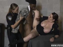 Fuck taxi police Fake Soldier Gets Used as a Fuck Toy