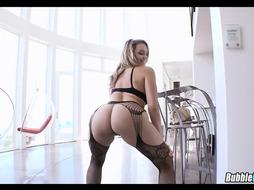 Mia Malkova's Perfect Ass