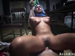Double ended dildo blowjob xxx Sneaking in the Base!