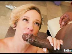 Jada Loves Black Cock